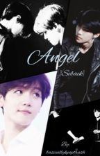 Angel | Sebaek by basicallykpoptrash