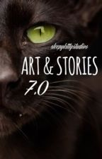 Art & Stories 7.0 by sleepykittystudios
