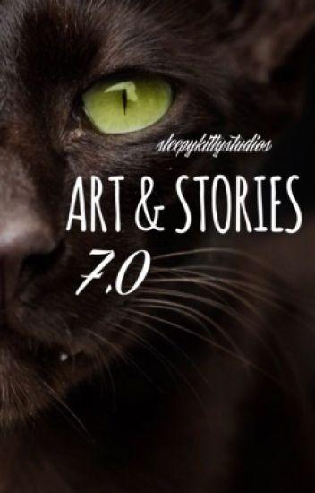 Art & Stories 7.0
