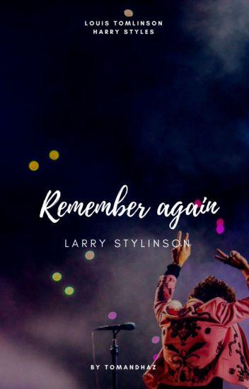 Remember again| EN PAUSA.