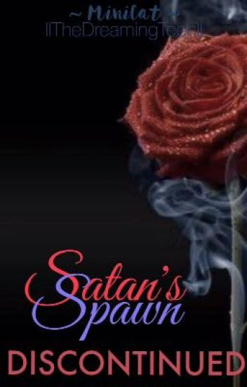 Satan's Spawn || MINICAT || *DISCONTINUED*