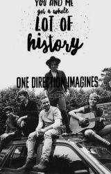 One Direction Preferences & Imagines ~Sadistic/Depression by kashish_sharma7
