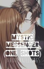 Mystic Messenger (one shots) by xhiddenxfeelings