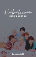 Kabaliwan With Bangtan [Book 2] by SwagMario95