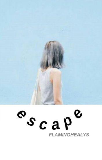 escape (girlxgirl)