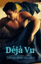 Déjà Vu (Marc Márquez) by EmikoLove22