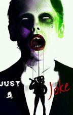 Just a joke [Harley&Joker] by _ka-turtie-ja_