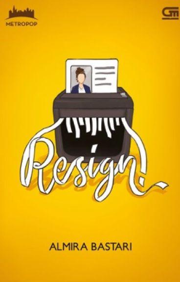Resign!!!