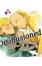 Disillusioned [Saigenos] by kyojinmaidsama