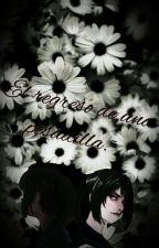 El regreso de mi pesadilla.~ [AyanoXTaro] by yand-chan