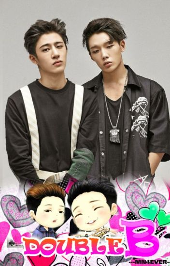 "*-* ""Double B""*-* [Complete]"