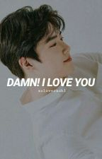 EXOff;-Damn! I Love You by adsxty