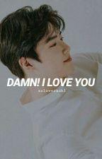 EXOff;-Damn! I Love You by adiestiarp