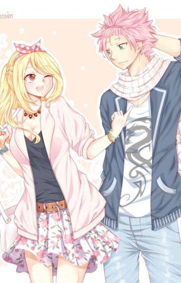 (Nalu) Liệu mình còn cơ hội không, Natsu ?