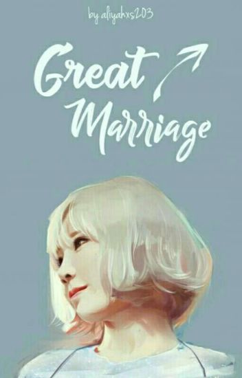 [GTAE] GREAT MARRIAGE