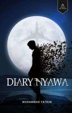 DIARY MISTERI by MuhammadFatrim
