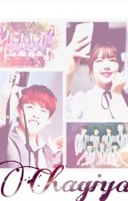 Chagiya (BTS X GFRIEND)•Private• by Axeliaa_
