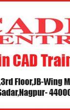 Internship in CAD Training Nagpur by caddcenter