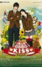 Playful kiss by AwAlwaysdreamingstup