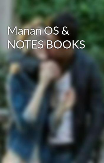 Manan OS & NOTES BOOKS