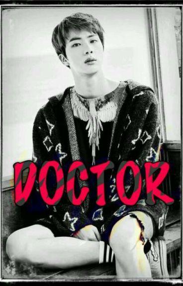 Psycho Trilogy 1: DOCTOR (k.s.j)