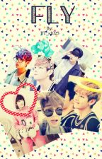 Fly Taehyung X reader {COMPLETED} by BT_s1025