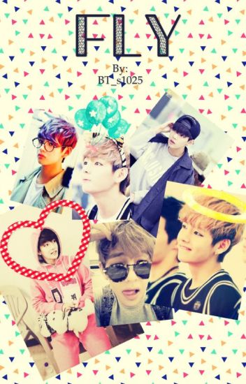 Fly Taehyung X reader {COMPLETED}