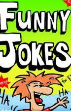 Funny Jokes by socceristhegame