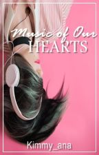 Music Of Our Hearts by Kimmy_ana