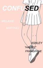 Confused   Halsanie by folieadevx