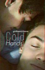 cold hands || grethan by grethanstylinson