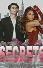 Secret- Dylena by AnnaBeatrizGomez
