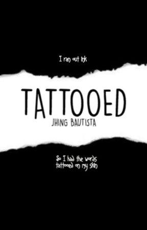 Tattooed by JhingBautista