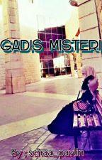 GADIS MISTERI by schaa_pavlin