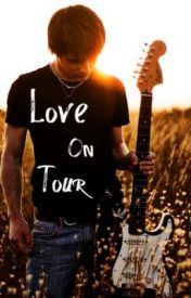 Love on Tour by CaitlinMcHugh