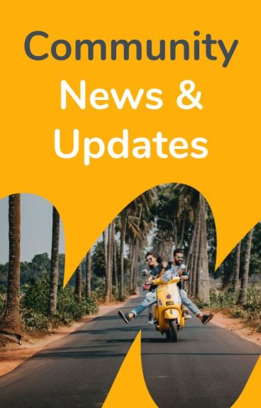 Community News & Updates