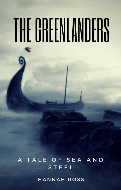 The Greenlanders by HannahRossFantasy