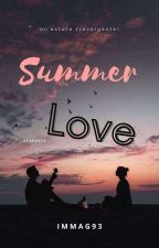 Summer Love  by ImmaG93