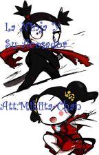 La Ninja Y Su Acosador by Mikiita-Chan