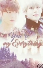 You're My Everything by Kamickey
