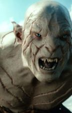 Concerning Azog - A Hobbit Fanfic by powahhh