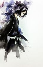 Rukia's True Past (Bleach) by _ShoujoParadise