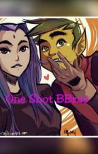 One Shot BBrae by MariannaApuzzo
