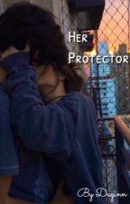 Her Protector by daginn