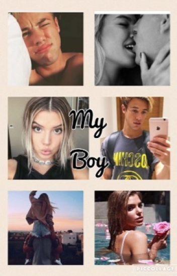 My boy | Cameron Dallas sequel