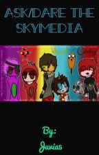 Ask/Dare The SkyMedia  by MikuRose5