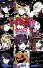 diabolik lovers RP by UrAwesomePotato