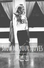 Show Me Your Moves ➵ Justin Bieber by typingforbuzztin