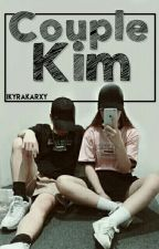 Couple Kim [Jenbin] by Kamelzy1