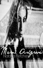 Marni Ashgrove  by ThatEnglishWeirdo